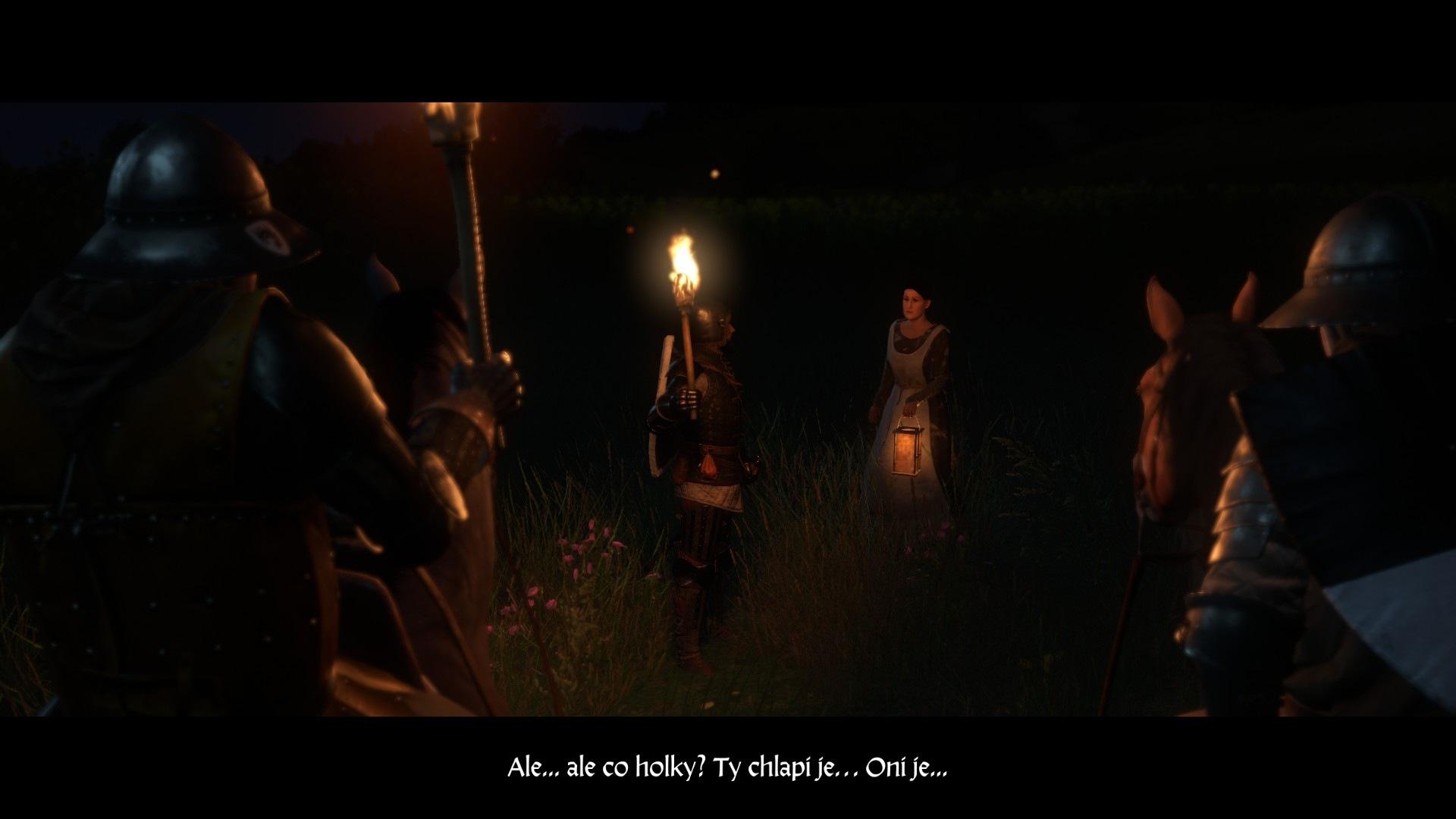Band of Bastards - Kingdom Come: Deliverance
