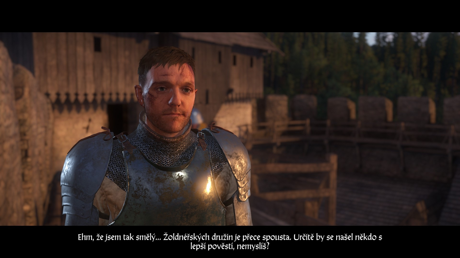 Band of Bastards - Kingdom Come: Deliverance