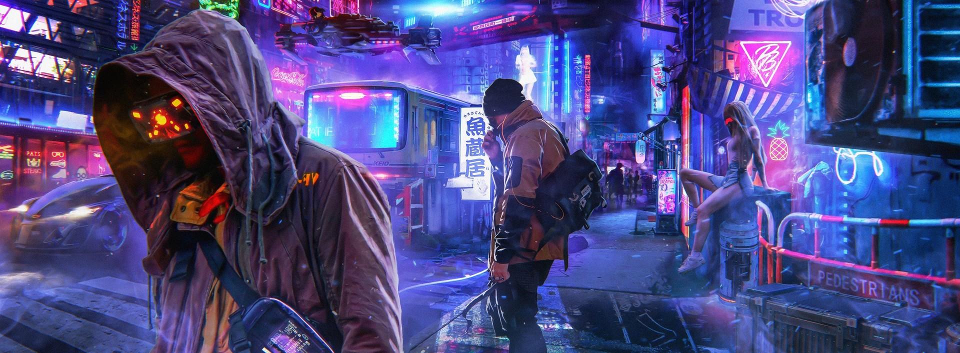 quxlcxtyi - Cyberpunk 2077