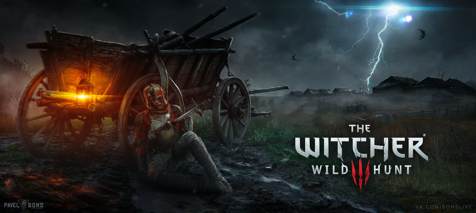 witcher 3 - Witcher 3: Wild Hunt, the