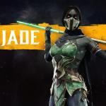 Mortal Kombat 11 Джейд