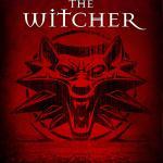 Witcher Обложка