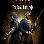 Assassin's Creed: Syndicate Обложка