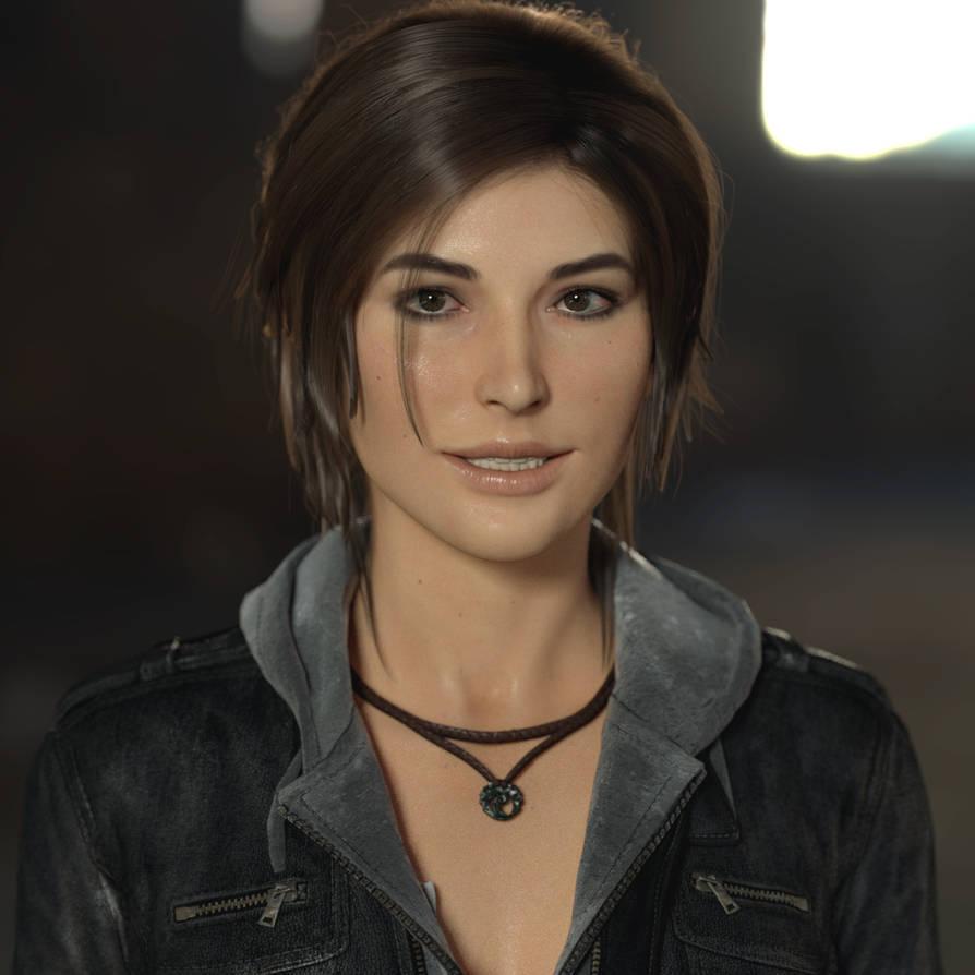 lara_croft_portait_by_fabio41fabio_dacxf6s-pre.jpg - Rise of the Tomb Raider