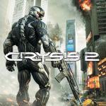 Crysis 2 Обложка