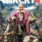Far Cry 4 Обложка