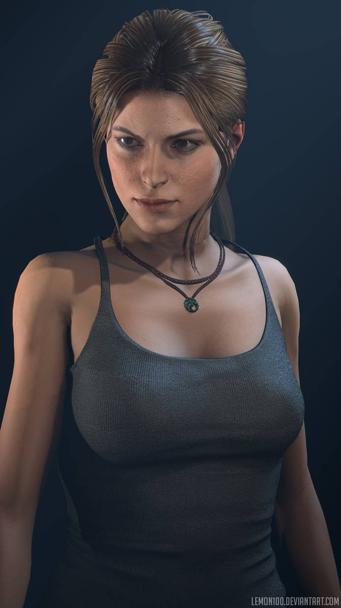 barbell_lara_croft_2015_beta_by_lemonysenpai_da9ubzp-pre.jpg - Tomb Raider (2013)
