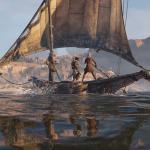 Assassin's Creed: Origins Assassins Creed: Origins скриншот с GeForce RTX 2080
