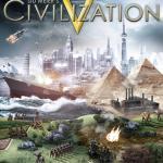 Sid Meier's Civilization 5 Обложка