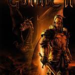 Gothic 2 Обложка