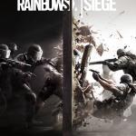 Tom Clancy's Rainbow Six: Siege Обложка