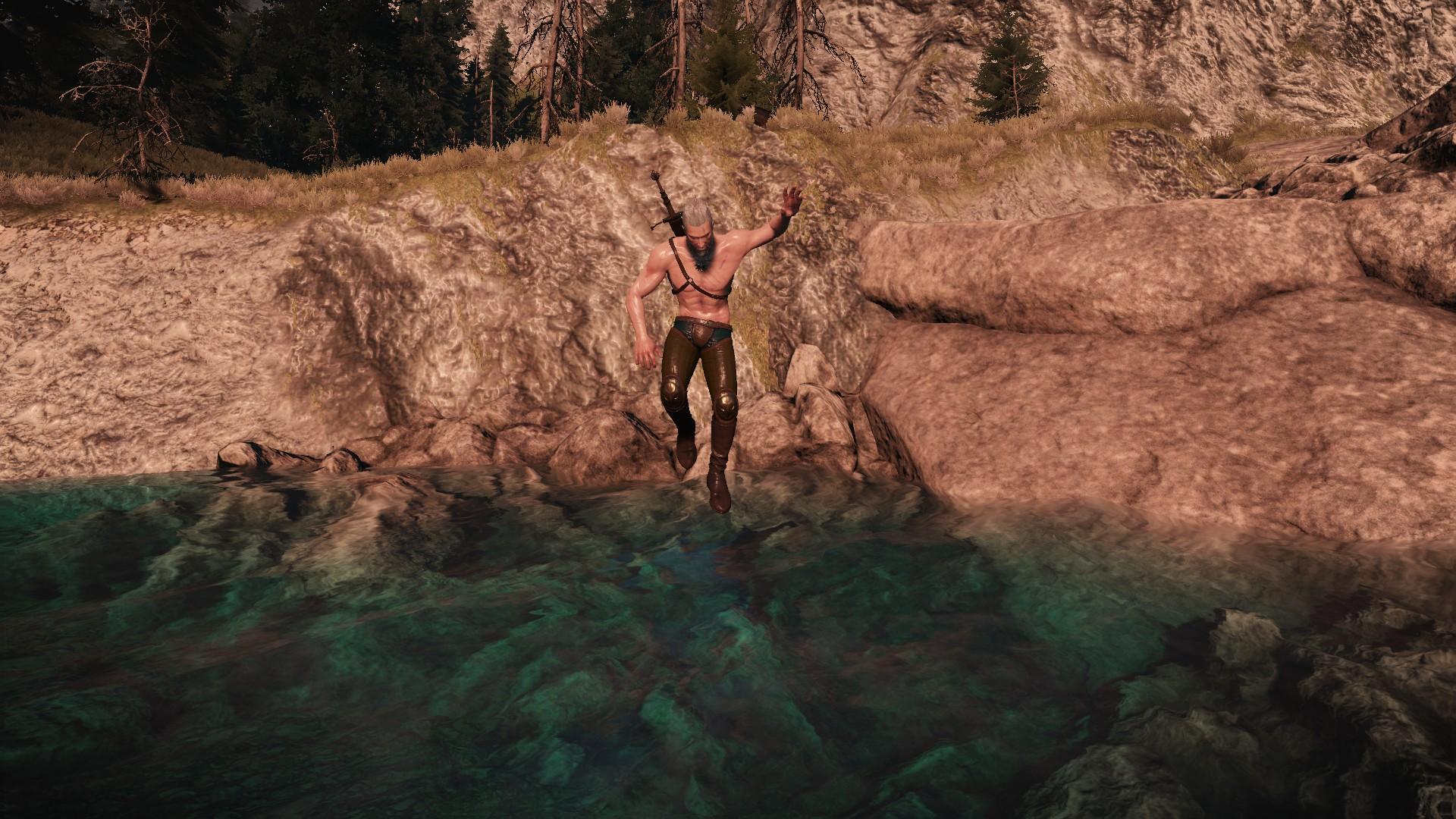 The Witcher 3 Screenshot 2019.02.10 - 20.53.03.33.jpg - Witcher 3: Wild Hunt, the