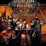Dragon Throne: Battle of Red Cliffs Обложка