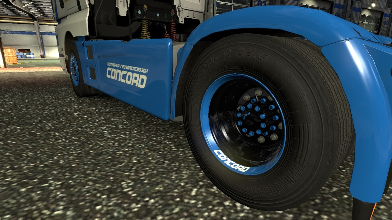 K1IyE-4YTSg.jpg - Euro Truck Simulator 2