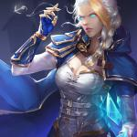 Warcraft 3: Reforged by Run Ze