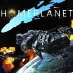 HomePlanet Обложка
