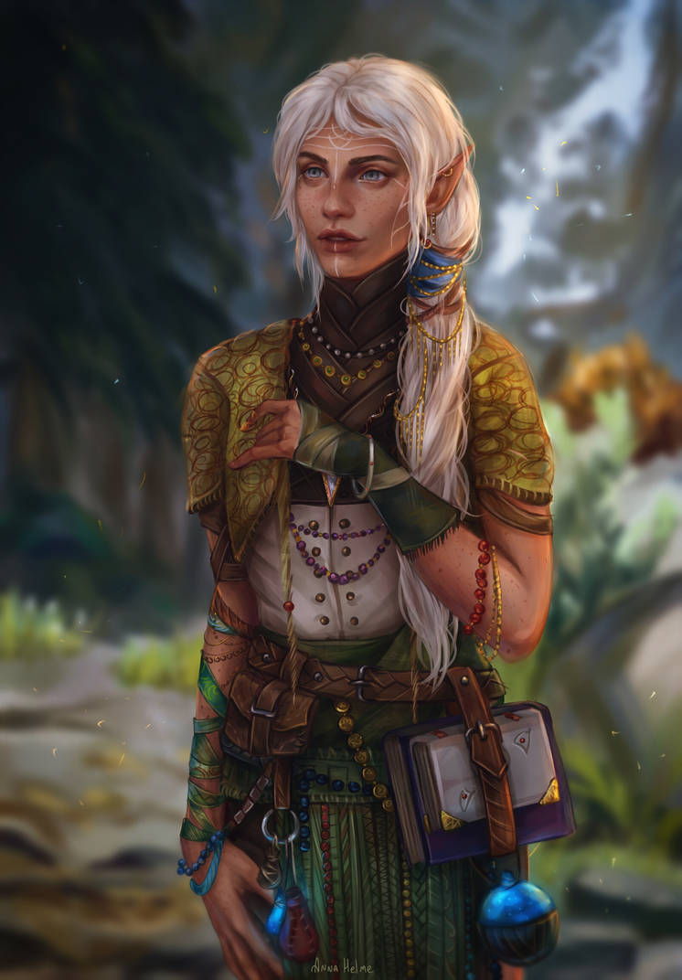 halani_lavellan_by_annahelme_dcsdwjd-pre.jpg - Dragon Age: Inquisition