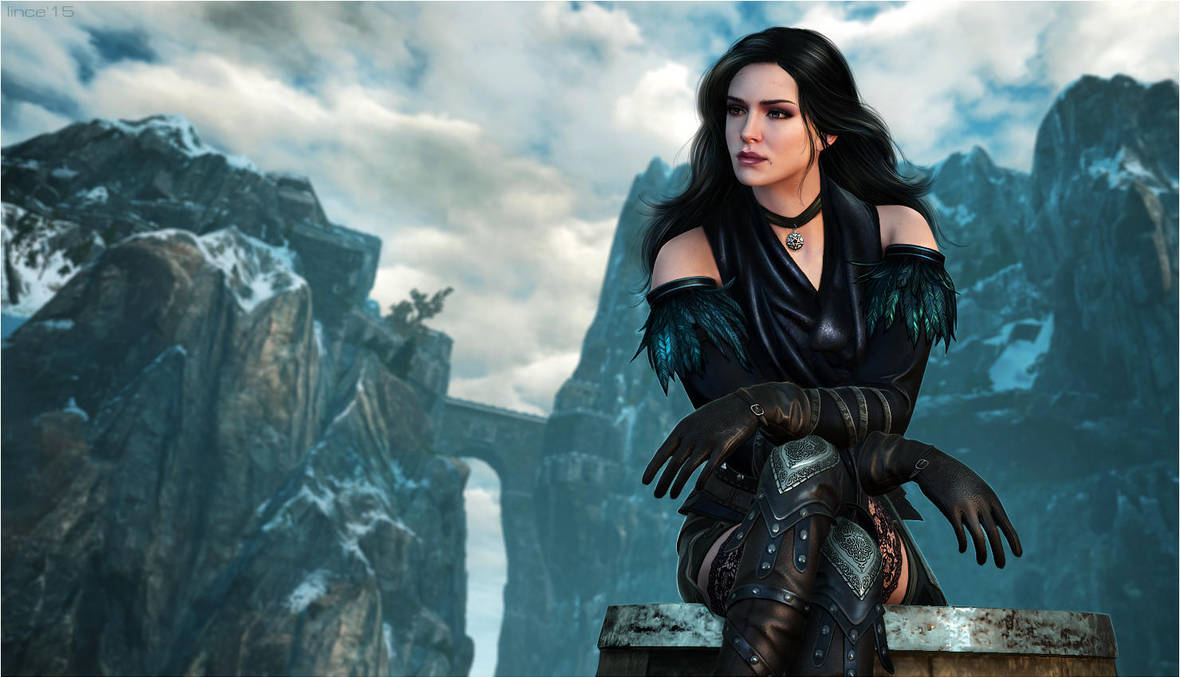 the_witcher_3__yennefer_by_linceeslanieva_d97lwii-pre.jpg - Witcher 3: Wild Hunt, the