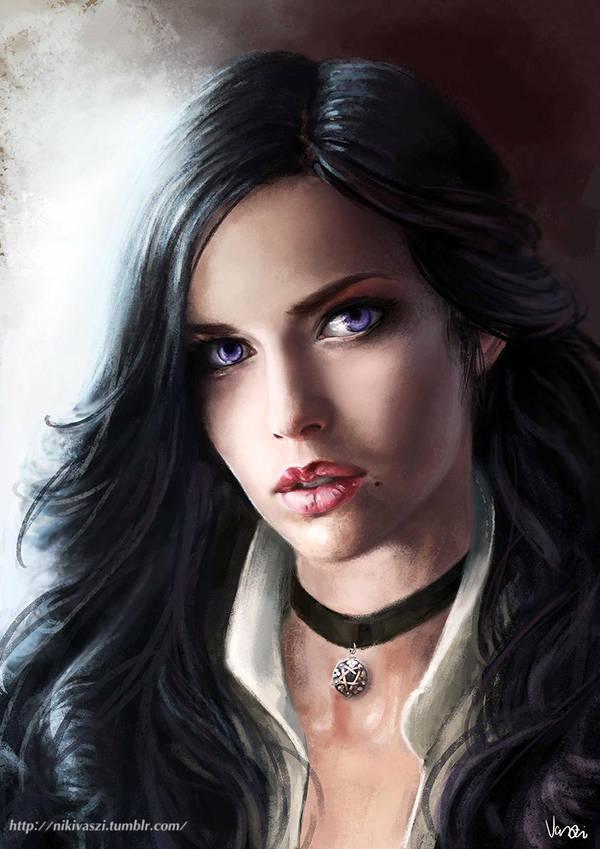 yennefer_of_vengerberg_by_nikivaszi_da82bef-fullview.jpg - Witcher 3: Wild Hunt, the