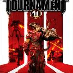 Unreal Tournament 3 Обложка
