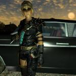 Fallout: New Vegas Нас не догонишь!