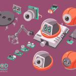 Good Company Робот