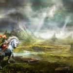 Eternity: The Last Unicorn Ванахейм