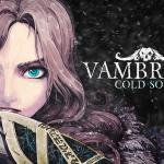 Vambrace: Cold Soul Постер
