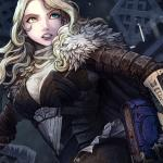 Vambrace: Cold Soul Постер