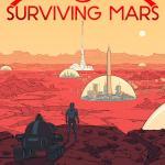 Surviving Mars Обложка