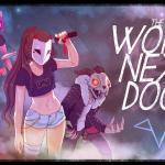 World Next Door Ключевой арт