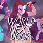 World Next Door Обложка