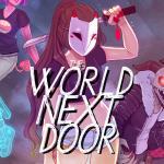World Next Door Обложка