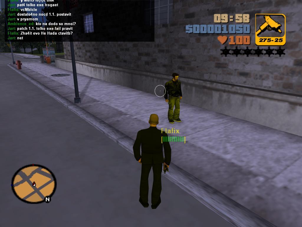 gta3 2010-04-25 19-04-42-76.jpg - Grand Theft Auto 3