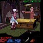 3 Skulls of the Toltecs DOS-версия