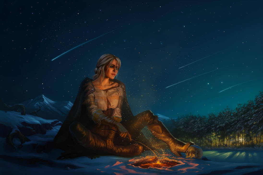 clear_sky_by_manfr0mnowhere_dbxtomu-pre.jpg - Witcher 3: Wild Hunt, the