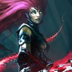 Darksiders 3 by shalizeh