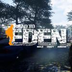 Road to Eden Обложка