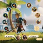Oceanhorn 2: Knights of the Lost Realm IOS-версия
