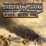 Sudden Strike 4 Обложка