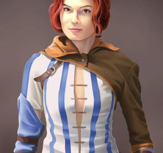 Галерея игры Witcher 2: Assassins of Kings, the
