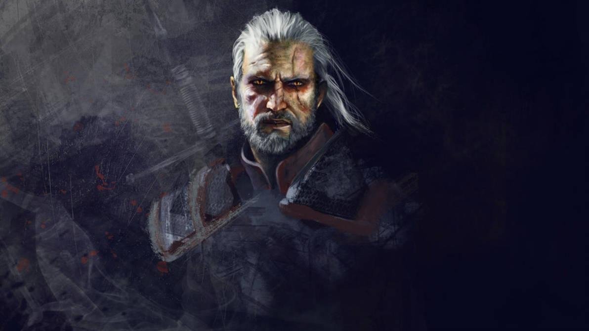 the_butcher_of_blaviken_by_silvaticus_da5cbpu-pre.jpg - Witcher 3: Wild Hunt, the