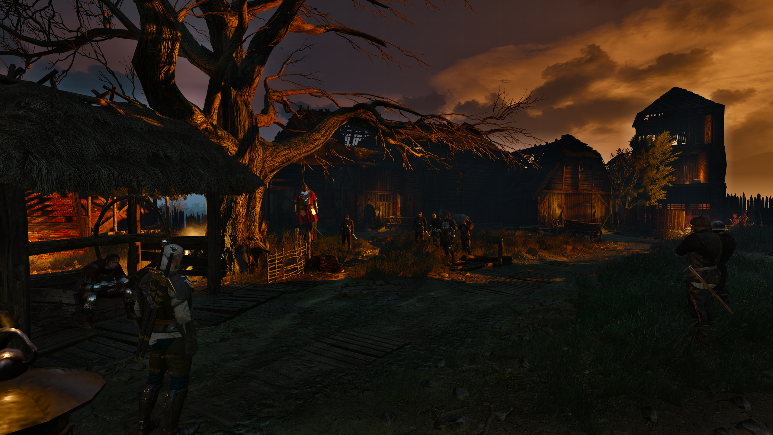 1440p.png - Witcher 3: Wild Hunt, the