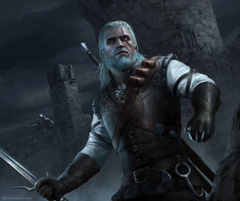the_witcher_3_by_icemacob_dcva7wc-pre.jpg - Witcher 3: Wild Hunt, the