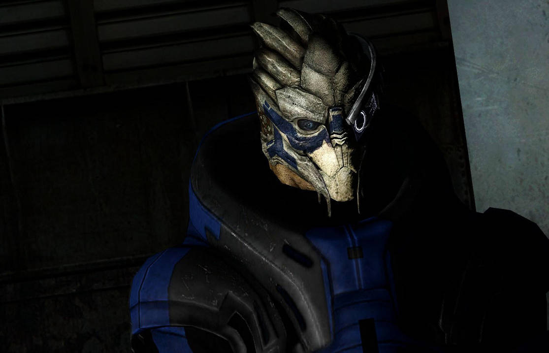 garrus_vakarian_stands_there_like_a_boss_by_lordhayabusa357_d527y0p-pre.jpg - Mass Effect 3