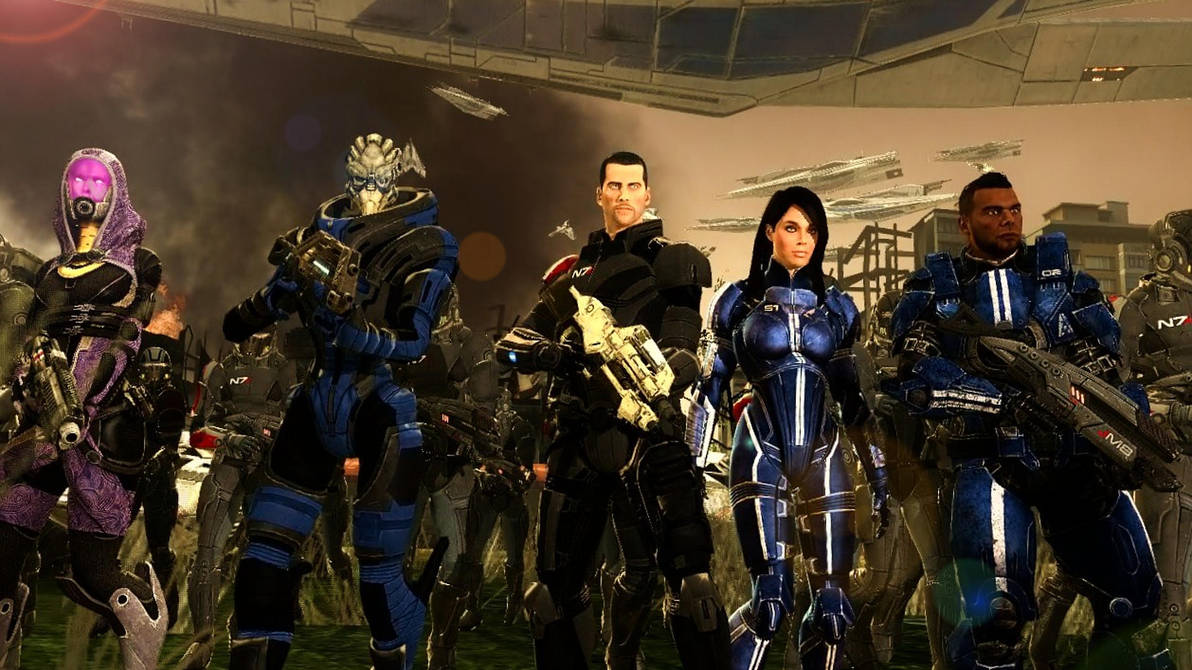 mass_effect_3_take_back_earth_by_lordhayabusa357_d52a8le-pre.jpg - Mass Effect 3