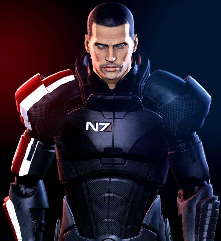 team_shepard_by_lordhayabusa357_d6sxykd-pre.jpg - Mass Effect 3