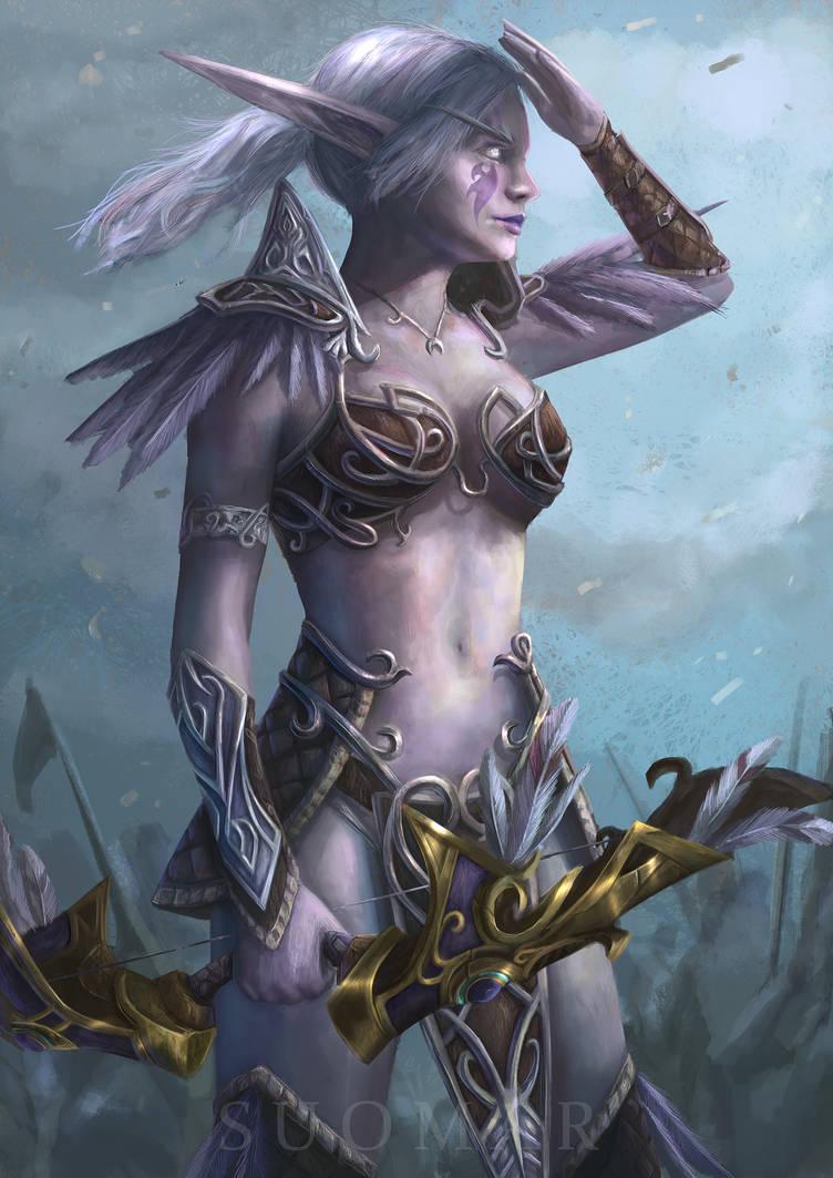night_elf_heritage_armor_by_suomar_dd0lrgh-pre.jpg - World of Warcraft