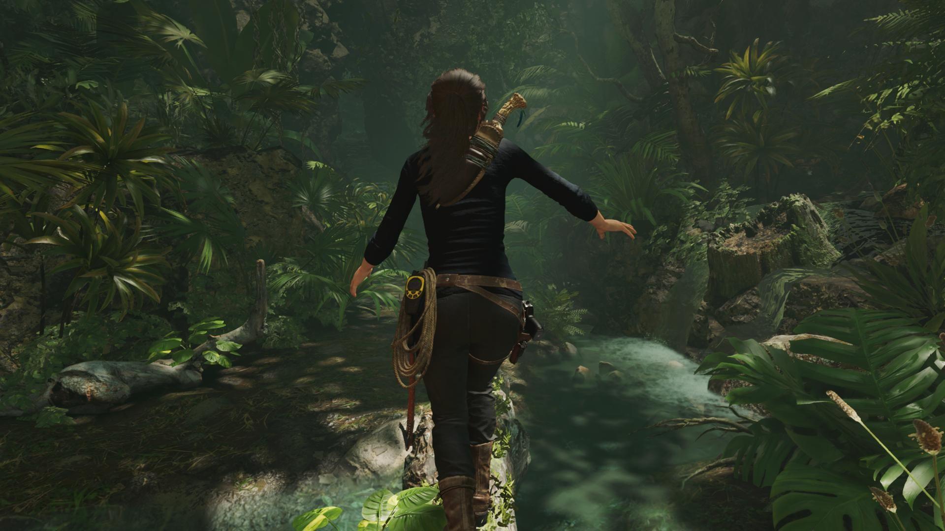 Shadow of the Tomb Raider DLC - Shadow of the Tomb Raider