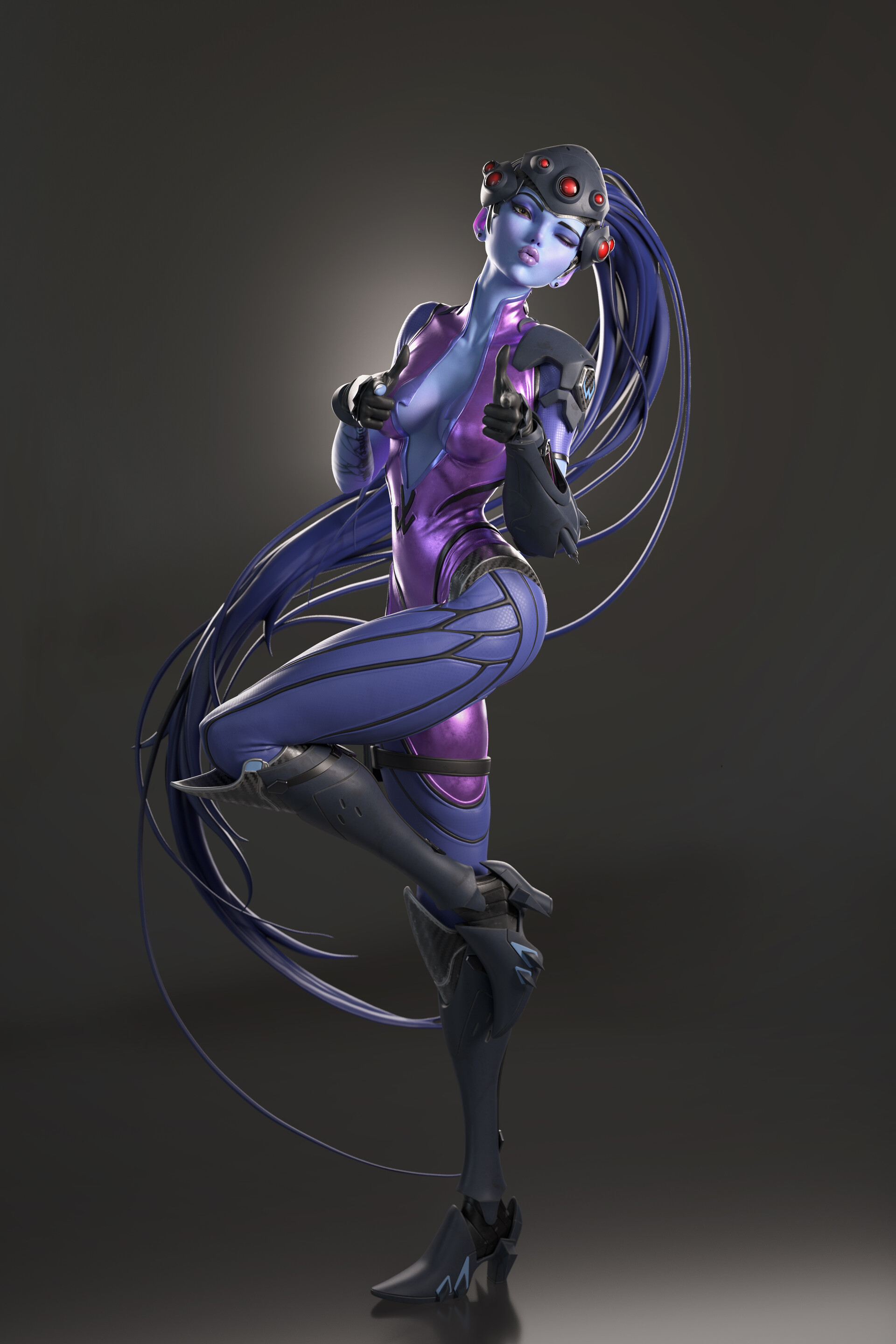 Widowmaker-Overwatch-Blizzard-фэндомы-5010591.jpeg - Overwatch